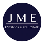 J M Ellis & Co logo livestock and real estate agents